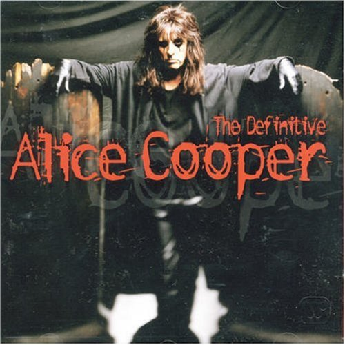 Alice Cooper - Music For The Road Rock & Ballads - Zortam Music