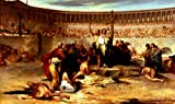 img - for Martyr of the Catacombs: A Tale of Ancient Rome (Illustrated Novel) book / textbook / text book