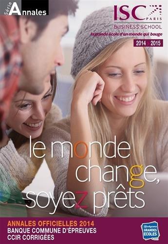 Annales Hec 2014-2015 Studyrama Gest. <b>Reliure inconnue</b> 12 12 2014 Book - 518Ugi-J1vL