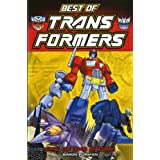 Best of Transformers: (Vol. 1)by Simon Furman