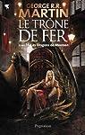 Le Trône de fer, tome 14 : Les dragons de Meereen
