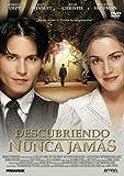 Descubriendo Nunca Jamás [DVD]