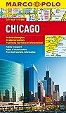 MARCO POLO Cityplan Chicago 1:15 000 (MARCO POLO Citypläne)