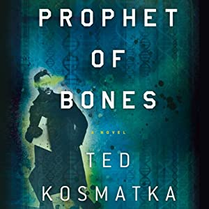 Prophet of Bones Audiobook