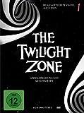 The Twilight Zone - Die gesamte erste Staffel [6 DVDs]