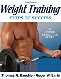 img - for Weight Training: Steps to Success - 3rd Edition book / textbook / text book