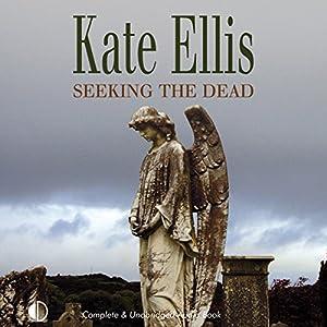 Seeking the Dead Audiobook
