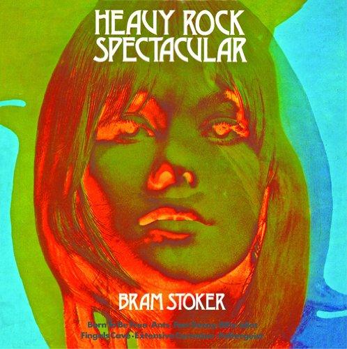 Bram Stoker - Heavy Rock Spectacular
