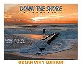 Down The Shore OCEAN CITY Calendar 2015