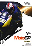 echange, troc MotoGP 08 (Nintendo Wii) [import anglais]