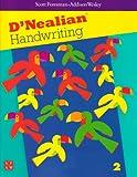 DNEALIAN HANDWRITING 1999 STUDENT EDITION (CONSUMABLE) GRADE 2