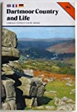 img - for Dartmoor Country and Life (Cotman-color) book / textbook / text book