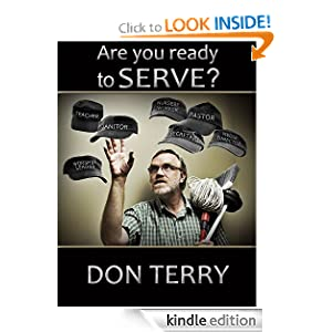 Are You Ready To Serve?