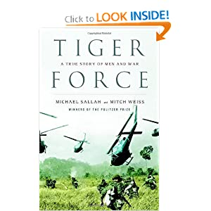 Tiger Force - Michael Sallah,Mitch Weiss