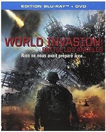 World Invasion: Battle Los Angeleshybrid (Film/Jeu) + Dvd