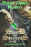 Elisabeth Waters Sword and Sorceress 25