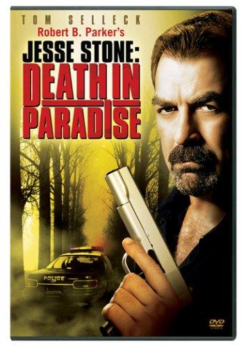 Скачать фильм Правосудие Стоуна: Смерть в раю /Jesse Stone: Death in Paradise/