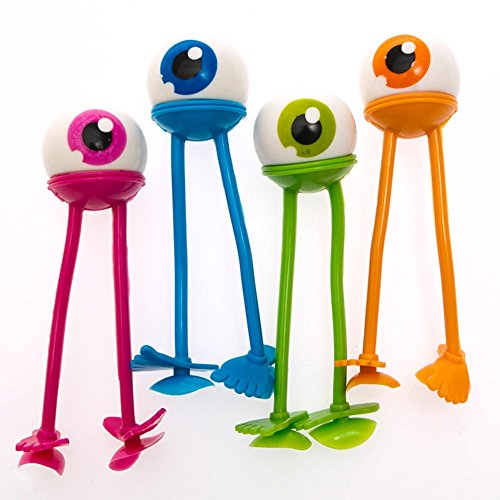 Eyeball Bendables - 1