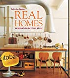 img - for Real Homes book / textbook / text book