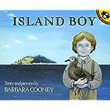 Island Boy (Picture Puffins)