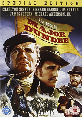 Major Dundee [UK Import]