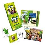 echange, troc Die Sims 3: Traumkarrieren inkl. Die Sims Jubiläums-Buch (Add-On) [import allemand]