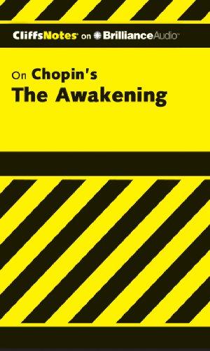 The Awakening (Cliffsnotes)
