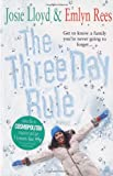 Josie Lloyd The Three Day Rule