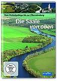 DVD Cover 'Die Saale von oben - Vom Fichtelgebirge bis zur Elbmündung (HD)