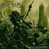 Imperium Damnatum by Asmodeus (2008-07-29)
