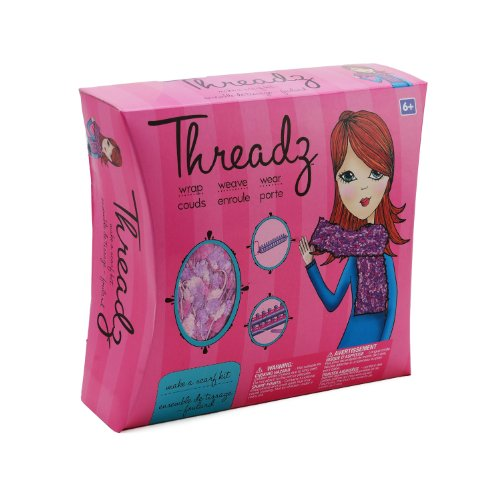 Threadz Scarf Kit