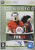 FIFA 08 Classic (Xbox 360)