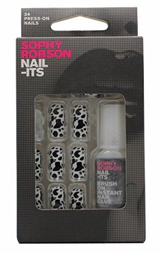 Sophy Robson F/Nails - Unghia Finte SRN003