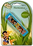 Disney Fairies Tinkerbell Harmonica Musical Toy (24 Pack)