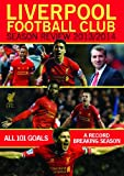 Liverpool Football Club Season Review 2013 / 2014 [UK Import]