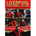 Liverpool Football Club Season Review: 2013-2014 [DVD]