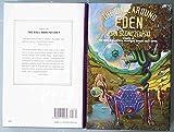 Wall Around Eden (1557100306) by Slonczewski, Joan
