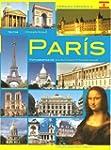 PARIS en Espagnol 19x26