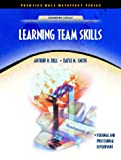 Learning Team Skills (NetEffect Series)
