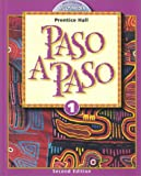img - for PASO A PASO 2000 STUDENT EDITION LEVEL 1 Second EDITION book / textbook / text book