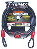Trimax TDL1510 Trimaflex 15 X 10mm Dual Loop Multi-Use Cable
