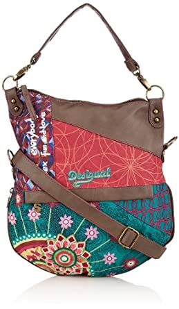 GENUINE DESIGUAL Bag Annelise Female - 41X5021-3014