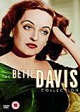 Bette Davis: All About Eve /  Hush, Hush Sweet Charlotte /  The Virgin Queen  [DVD]