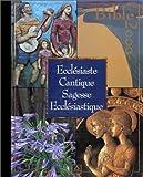 echange, troc Hari, Singer - Ecclésiaste, cantique sagesse ecclésiastique, tome 10