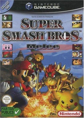Super Smash Bros. Melee (Gamecube Super Smash Bros Melee compare prices)