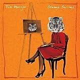 Songtexte von Tom Morgan - Orange Syringe