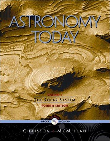 Astronomy Today: Solar System: 1