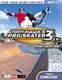 Tony Hawk's Pro Skater 3 Official Strategy Guide for GameCube (Bradygames Strategy Guides) (0744001390) by Walsh, Doug