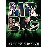"Mr. Big - Back to Budokan [2 DVDs]von ""Mr. Big"""