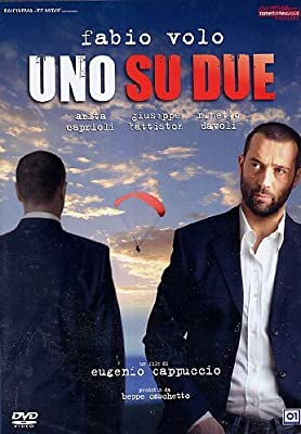 One Out of Two ( Uno su due ) [ NON-USA FORMAT, PAL, Reg.2 Import - Italy ]